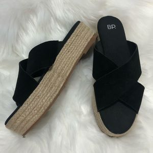 BP. Nordstrom shoes